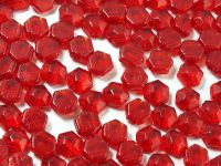 Honeycomb Jewels Chiseled Siam Ruby - 5 g