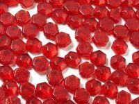 Honeycomb Jewels Chiseled Siam Ruby - 100 g