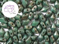 DiamonDuo Turquoise Bronze - 50 g
