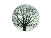 Kaboszon drzewo XVIII 25 mm - 1 sztuka