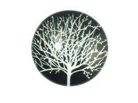 Kaboszon drzewo VII 25 mm - 1 sztuka