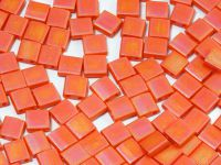 Miyuki TILA TL406FR Opaque-Rainbow Frosted Pumpkin - 5 g