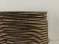 Sutasz chiński szarobrązowy 3.2 mm - szpulka 50 m