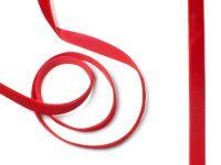 Aksamitka czerwona 12.5 mm - 1 m