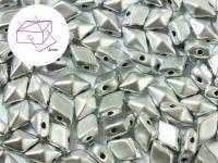 DiamonDuo Matte Silver - 50 g