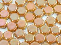 Honeycomb Chalk Full Apricot - 100 g
