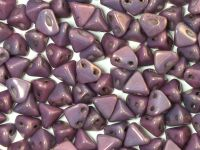Super-Kheops par Puca Opaque Mix Amethyst - Gold Ceramic Look - 5 g