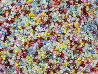 PRECIOSA Rocaille Color Mix LXXV - 50 g