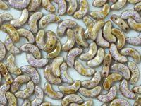 Arcos par Puca Opaque Mix Rose - Gold Ceramic Look - 5 g