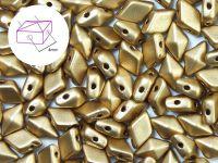 DiamonDuo Matte Gold - 50 g
