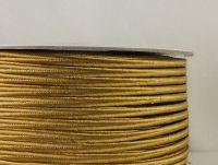Sutasz chiński orzechowy 3.2 mm - szpulka 50 m