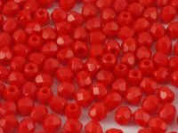 FP 3mm Opaque Red - 25 g