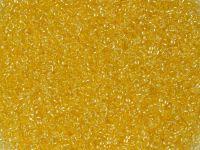 PRECIOSA Rocaille 11o-Lemon-Lined Crystal - 50 g