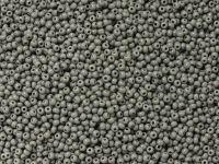 PRECIOSA Rocaille 11o-Opaque Grey - 50 g