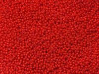 PRECIOSA Rocaille 12o-Opaque Pepper Red - 50 g