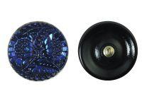 Guzik szklany nr284 - 27 mm