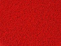 PRECIOSA Rocaille 16o-Opaque Red - 5 g