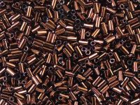 TOHO Bugle 1-222 Dark Bronze - 10 g