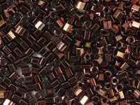 TOHO Hex 8o-222 Dark Bronze - 10 g