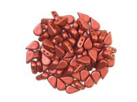 Amos par Puca Red Metallic Mat - 5 g