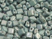 Silky Beads 5mm Luster - Metallic Blue - 20 sztuk