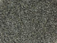 PRECIOSA Rocaille 6o-Grey-Lined Crystal - 50 g