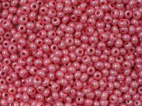 PRECIOSA Rocaille 6o-Chalk Pink - 50 g