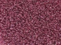 PRECIOSA Rocaille 10o-Crystal Amethyst Solgel - 50 g