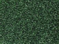 PRECIOSA Rocaille 11o-Bottle Green - 50 g