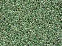 PRECIOSA Rocaille 10o-Ceylon Mint Green - 50 g