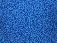 PRECIOSA Rocaille 10o-Teal Blue Alabaster - 50 g