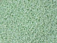 Miyuki Delica DB1505 Opaque Cool Mint AB - 5 g