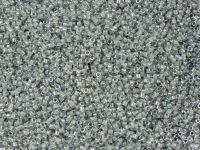 Miyuki Delica DB2392 Fancy Lined Pearl Grey - 5 g