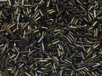 Miyuki Bugle 2-458 Metallic Iris Brown - 10 g