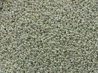Miyuki Round 11o-1051 Galvanized Silver - 10 g