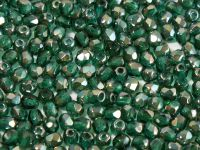 FP 3mm Emerald Celsian - 40 sztuk