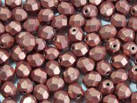 FP 6mm ColorTrends - Saturated Metallic Blooming Dahlia - 20 sztuk