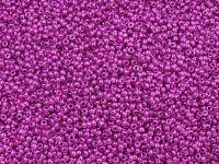 PRECIOSA Rocaille 11o-Metallic Rosebud - 50 g