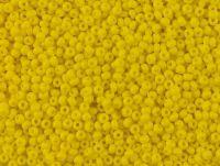 PRECIOSA Rocaille 7o-Opaque Lemon - 50 g