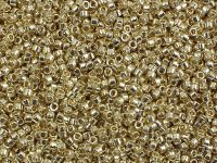TOHO Treasure 12o-PF558 Permanent Finish - Galvanized Aluminium - 5 g