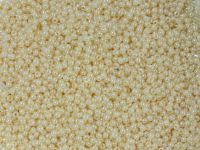 PRECIOSA Rocaille 12o-Lustered Dk Cream Alabaster - 50 g
