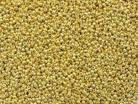 PRECIOSA Rocaille 8o-Yellow Gold - 50 g