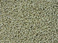 PRECIOSA Rocaille 6o-Galvanized Aluminium - 50 g
