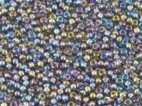 PRECIOSA Rocaille 6o-Trans-Rainbow Iris - 50 g