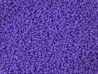 PRECIOSA Rocaille 11o-Opaque Bright Violet - 50 g