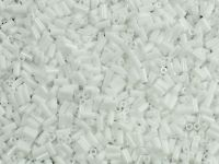 Miyuki Bugle 1-402 Opaque White - 10 g