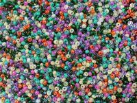 PRECIOSA Rocaille Color Mix XCVI - 50 g