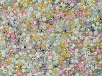 PRECIOSA Rocaille Color Mix C - 50 g