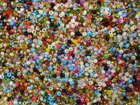 PRECIOSA Rocaille Color Mix XCVII - 50 g
