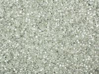 TOHO Hex 15o-21 Silver-Lined Crystal - 50 g